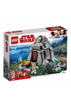 LEGO Star Wars. Szkolenie na wyspie Ahch-To 75200