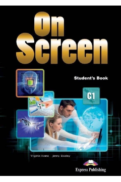 On Screen C1. Student's Book + DigiBook