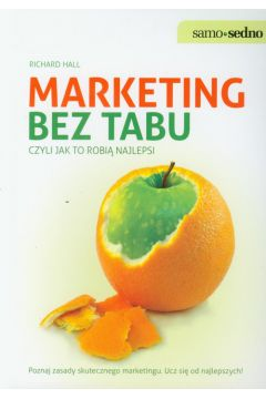Samo Sedno - Marketing bez tabu