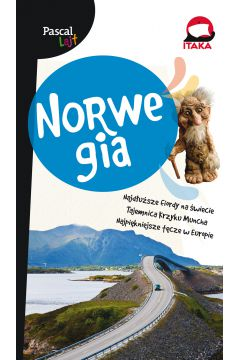Pascal Lajt Norwegia