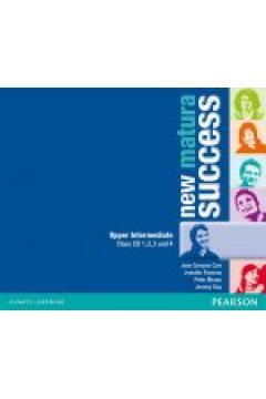 Matura Success NEW Upper-Intermediate Class CD