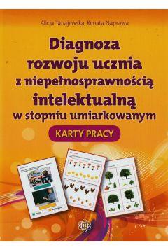 Diagnoza rozwoju ucznia z niepełn. intel. KP