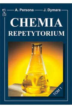 Chemia repetytorium T.1 Persona MEDYK