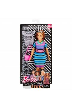 Barbie Fashionistas. Rainbow Rave