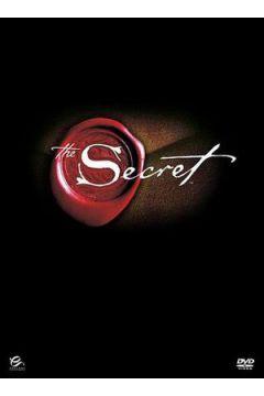 Sekret - Film DVD - Drew Heriot