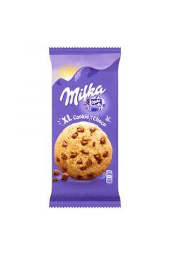 XL Cookies Choco Ciastka z kawałkami czekolady mlecznej