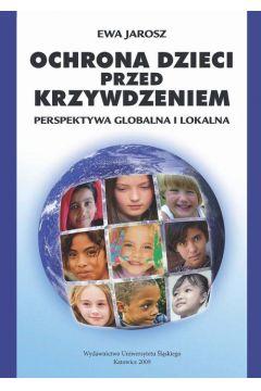 Ochrona dzieci przed krzywdzeniem. Wyd. 2.