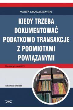 DOKUMENTACJA CEN TRANSFEROWYCH 2017