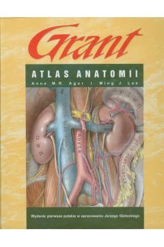 Atlas anatomii Granta