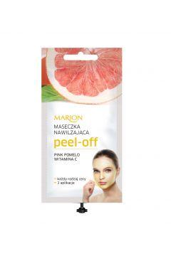 Peel Off Mask maseczka do twarzy nawilżająca