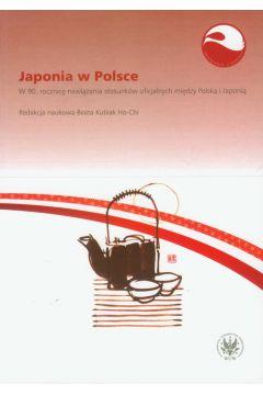 Japonia w Polsce