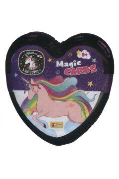 Unicorn Magiczne serduszka
