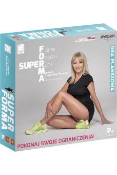 Gra planszowa - SuperForma