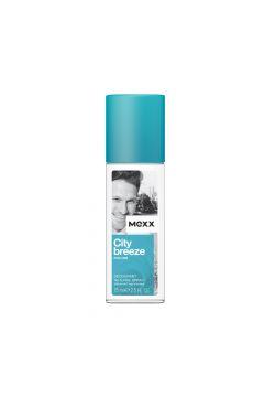 City Breeze For Him Dezodorant w sprayu glass