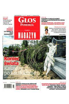 Głos - Dziennik Pomorza - Głos Pomorza 191/2017