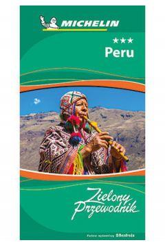 Zielony Przewodnik - Peru