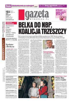 Gazeta Wyborcza - Białystok 123/2010