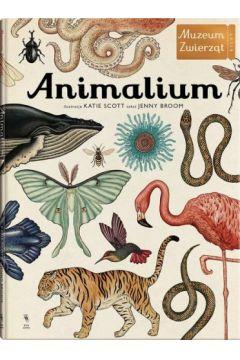 Animalium. Muzeum Zwierząt
