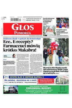 Głos - Dziennik Pomorza - Głos Pomorza 9/2020