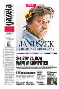 Gazeta Wyborcza - Olsztyn 241/2011
