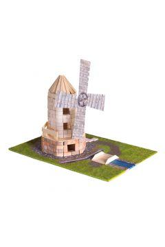 Brick Trick. Buduj z cegły. Wiatrak L