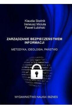 Zarządzanie bezpieczeństwem informacji