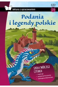 Podania i legendy polskie z opracowaniem  SBM