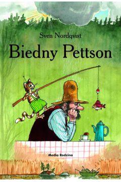 Biedny Pettson - Sven Nordqvist