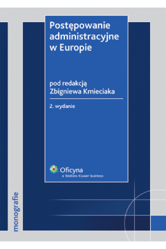 Postępowanie administracyjne w Europie