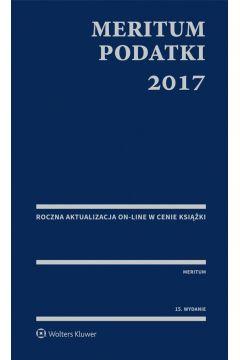 MERITUM Podatki 2017