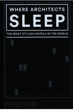 Where Architects Sleep
