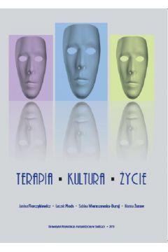 Terapia - kultura - życie