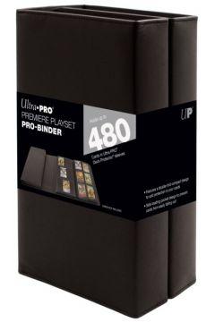 Pro-Binder - Premiere Playset - Black