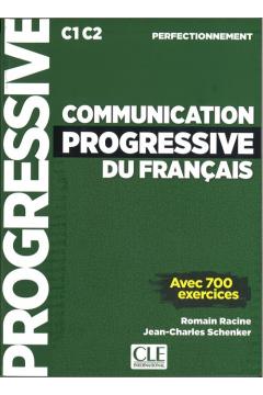 Communication progressive perfectionnement + CD
