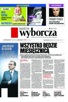 Gazeta Wyborcza - Lublin 197/2017