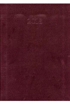 Kalendarz Książkowy A4 Tygodniowy KKA4T