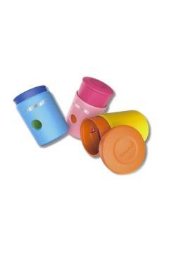 Temperówka plastikowa pojemnik