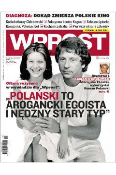 Wprost 41/2009
