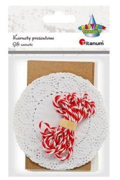 Zestaw dekoracyjny prezentowy