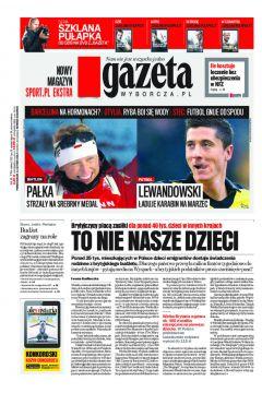 Gazeta Wyborcza - Olsztyn 35/2013