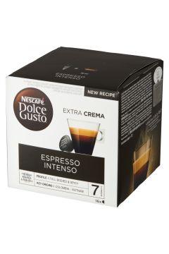 Dolce Gusto Espresso Intenso Kawa w kapsułkach