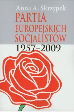 Partia Europejskich Socjalistów 1957-2009