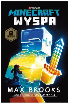 Minecraft. Wyspa