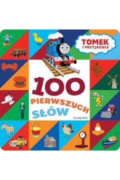 Tomek i przyjaciele. 100 pierwszych słów