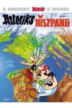 Asteriks T.14 Asteriks w Hiszpanii