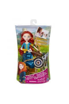 Disney Princess - Księżniczka Merida