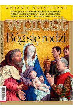 Wprost 51-52/2011