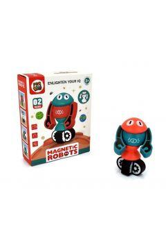 Robot magnetyczny 3