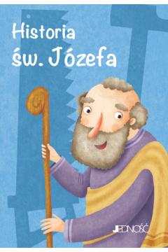 Historia św. Józefa
