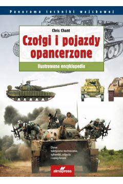 Czołgi i pojazdy opancerzone